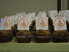 Dauntless Cupcakes