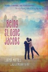 Being Sloane Jacobs by Lauren Morill