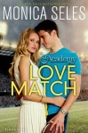 The Love Match by Monica Seles  (Tennis)