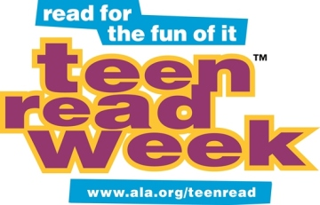Teen-Read-Week